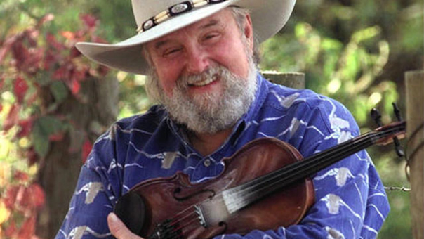 Charles of the day:  Charlie Daniels