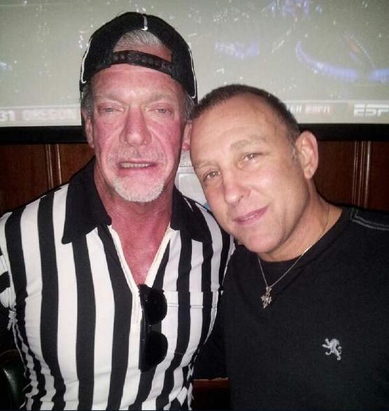 Indianapolis Colts Owner Jim Irsay Had a Little Too Much ...