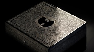 Wu-Tang Clan's Once Upon A Time In Shaolin