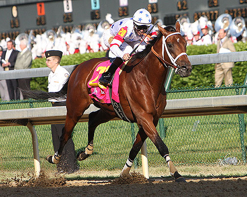 Belmont Stakes Preview The Ever Elusive Triple Crown