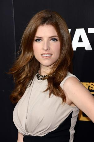 2014 Anna Kendrick HD Wallpaper -352