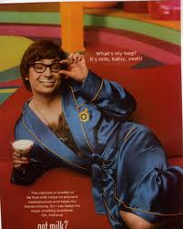 austin powers got milk